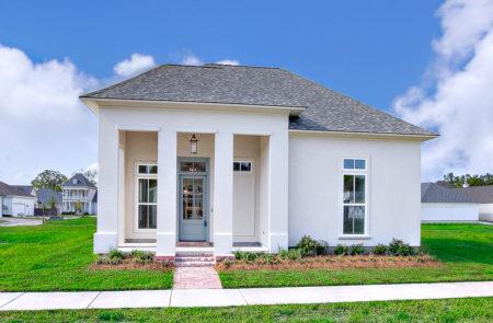 Baton Rouge Custom Builder