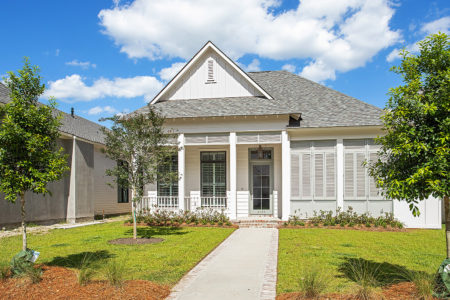 Residential Construction in Baton Rouge