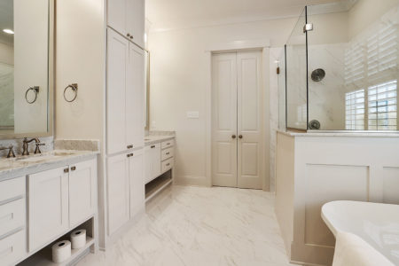 Additions & Remodeling Bathroom
