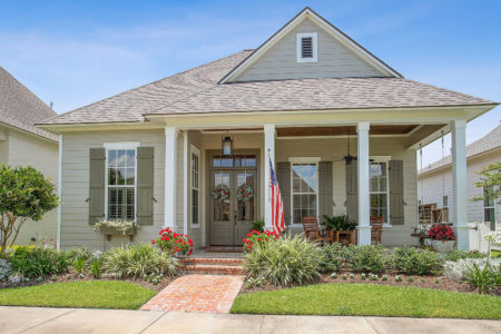 Residential Construction in Baton Rouge Louisiana