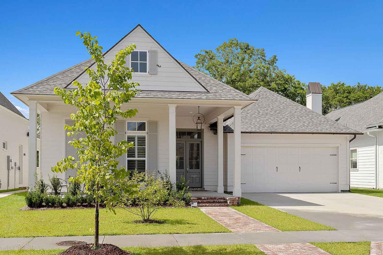 Custom Home in Baton Rouge, LA