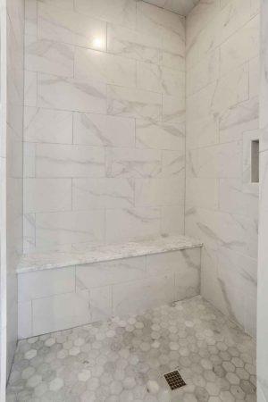 Lot 248 Harveston - Shower