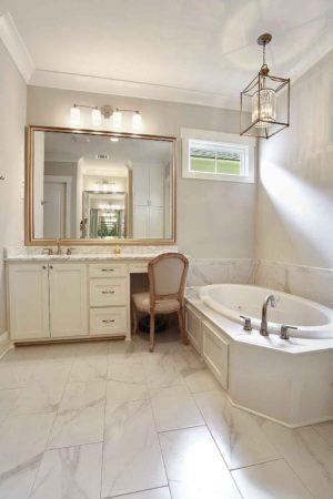 Lot 248 Harveston - Master Bath