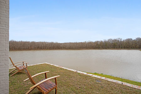 Lot 301 Harveston Backyard River View