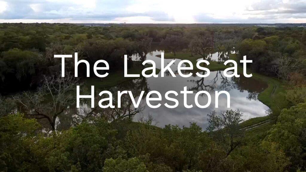The Lakes at Harveston